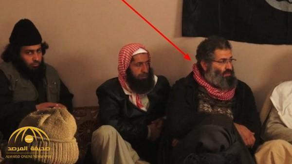بعد اعتقاله بسوريا.. من هو محمد زمار المتهم بالمشاركة في اعتداءات 11 سبتمبر!