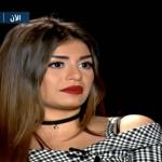 """فيديو .. الفنانة """"منة فضالي""""  تروي تفاصيل واقعة اختطافها : أنا مستغربة الناس اللي بتسأل اغتصبت ولا لأ !"""
