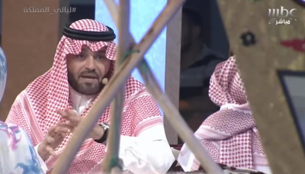 """بالفيديو: الممثل """" يوسف الجراح"""" يعلن اعتزاله التمثيل """"نهائيًا"""""""