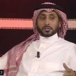 """بالفيديو.. """"سامي الجابر"""" : لهذا السبب كشفت بشفافية عن ديون الهلال !"""