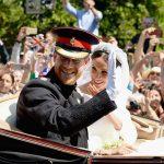 في أول ليلة لها بقصر « بكنغهام  ».. «ميغان» زوجة الأمير هاري تحصل على هذا اللقب الجديد