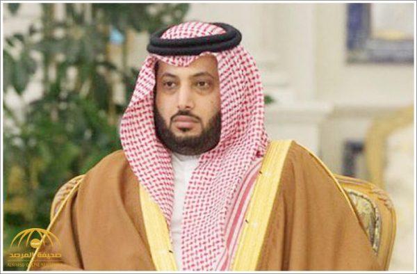 تركي آل الشيخ يقدم عرضا جديدا للأهلي المصري