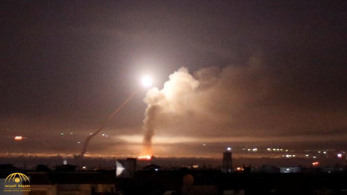 هذه هي الحصيلة النهائية لـ «القتلى الإيرانيين» في الضربة الإسرائيلية على سوريا