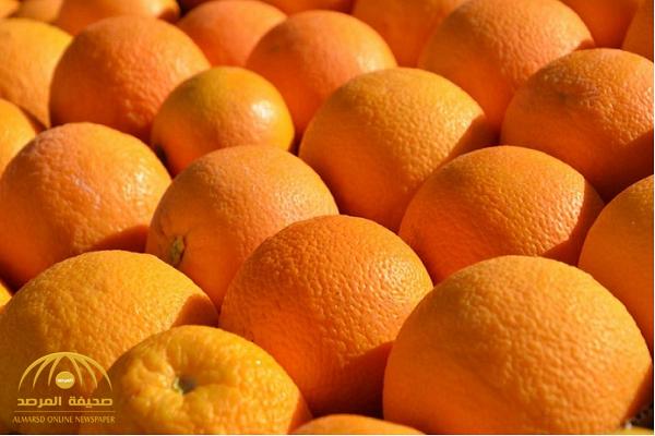 كشف حقيقة شحنات البرتقال الملوث بمركبات كيمائية خطيرة في المملكة!