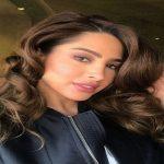 شاهد .. الفاشينيستا الكويتية فوز الفهد تنشر صورها برفقة كريستيانو رونالدو