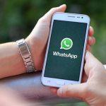رسالة واتساب قادرة على قفل هاتفك!