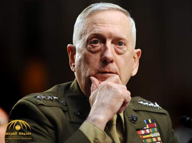 وزير الدفاع الأمريكي يؤكد أن صاروخ إيراني استهدف ناقلة نفط سعودية في أبريل الماضي!