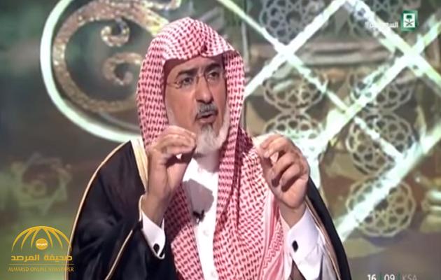 """مستشهداً بحديث عن الرسول .. عضو في هيئة كبار العلماء :""""يجوز للمسلمين الإفطار نهار رمضان في الدول الإسكندنافية!"""" – فيديو"""