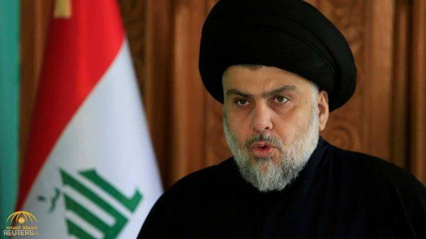 """كيف علق  """"مقتدى الصدر"""" على تدخل إيران في تشكيل الحكومة العراقية!"""