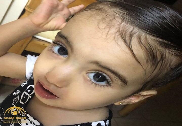 «إبرة الموت جعلت ابنتي تنازع أمام عيني».. والد الطفلة عائشة يروي مأساة الـ 20 دقيقة التي أنهت حياتها داخل مستشفى بـ «جازان»
