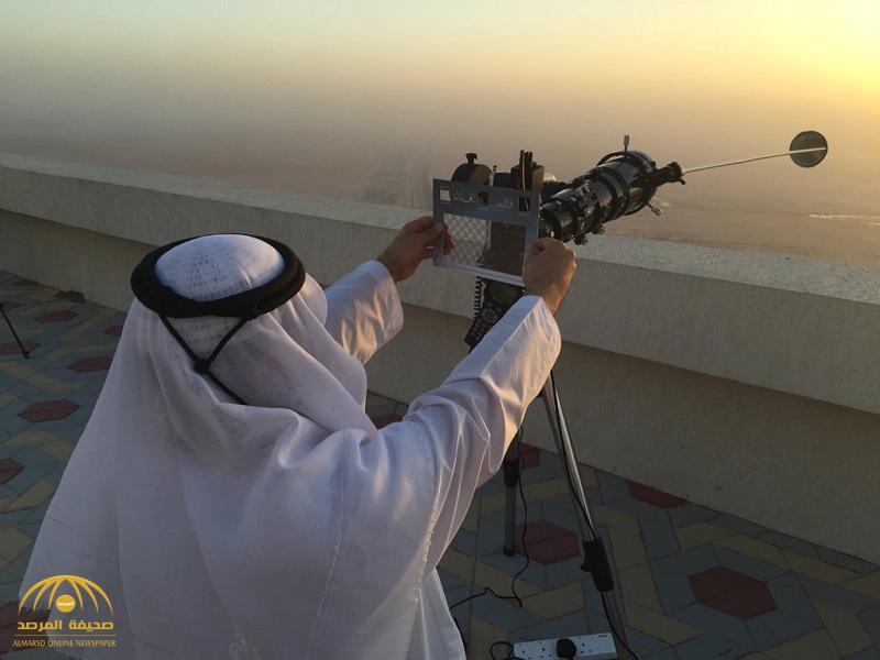 المرصد الفلكي يكشف سبب تعذر رؤية  هلال رمضان غدا الثلاثاء