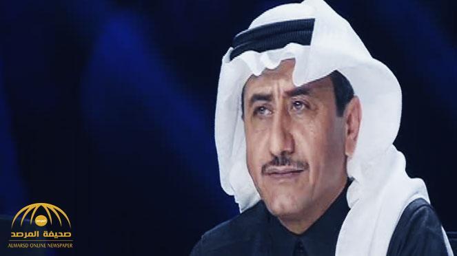 قبل ساعات من عرض العاصوف.. ناصر القصبي مغرداً: أشعر بالمرارة!