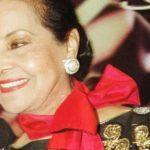وفاة الفنانة المصرية مديحة يسري