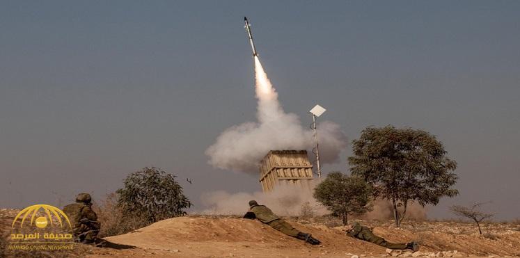 إسرائيل تشن هجوما داخل سوريا وتقصف مستودعات ذخيرة لحزب الله في حمص