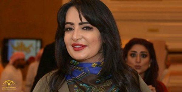 بالفيديو: الفنانة الإماراتية بدرية أحمد تكشف حقيقة اعتزالها الفن وسبب ارتداء الحجاب!