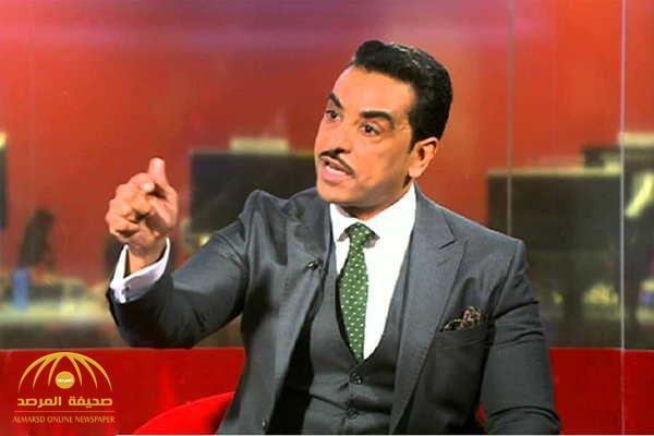 """""""الدوسري"""": حبل المشنقة يلتف حول قطر.. هكذا أصبحت قريبة من مرحلة العقاب الأميركي!"""