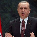 تصريحات أردوغان تهبط بالليرة
