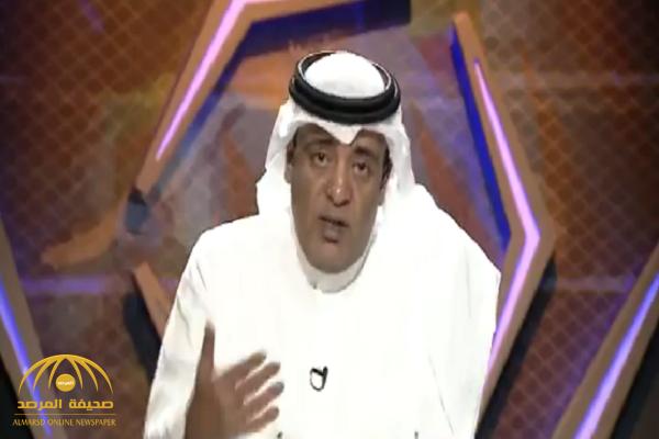 وليد الفراج يودع جمهوره على الهواء.. ويوجه رسالة لتركي آل الشيخ -فيديو