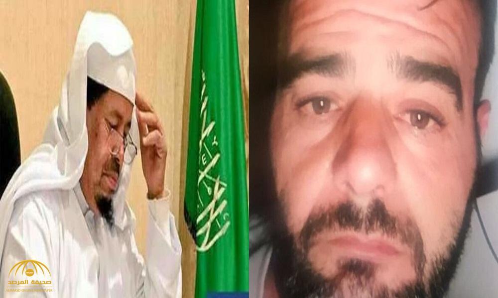 """كاتب سعودي يكشف ما فعله قاتل """"الغصن""""  قبل القبض عليه.. ويضع تساؤلات محيرة!"""