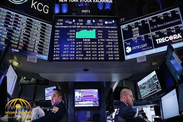 """سكاي نيوز: تراجع مفاجئ لأسعار النفط.. وترقب عالمي لـ""""كلمة ترامب"""""""