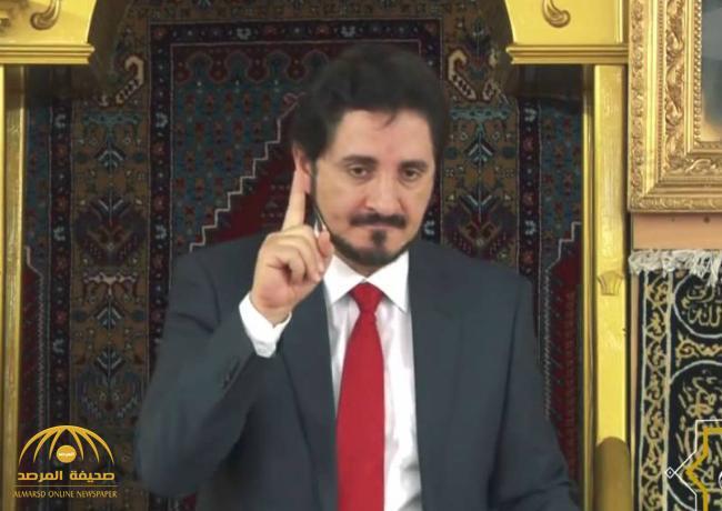 منع عدنان إبراهيم من الظهور بالقنوات السعودية