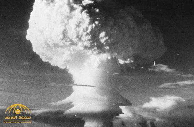 أميركا تختبر قنبلة مدمرة جديدة .. بقدرات خارقة