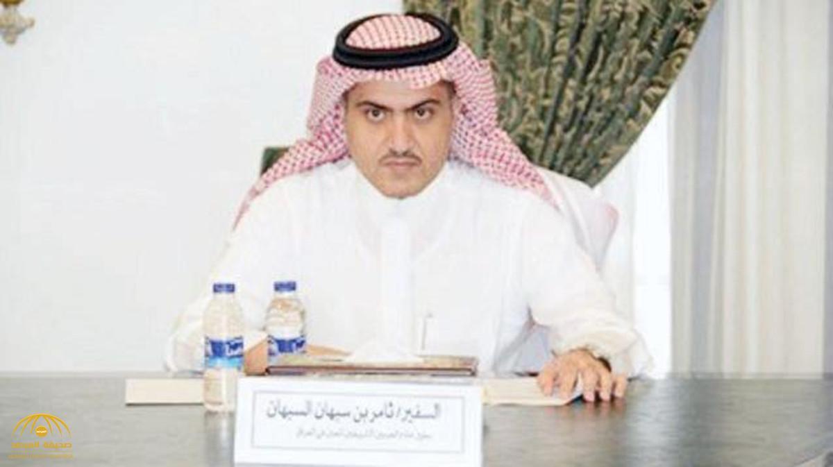 «ثامر السبهان» يعلق على تغريدة لـ «مقتدى الصدر» بعد فوزه في الانتخابات العراقية «فعلا أنتم كما وصفتم»