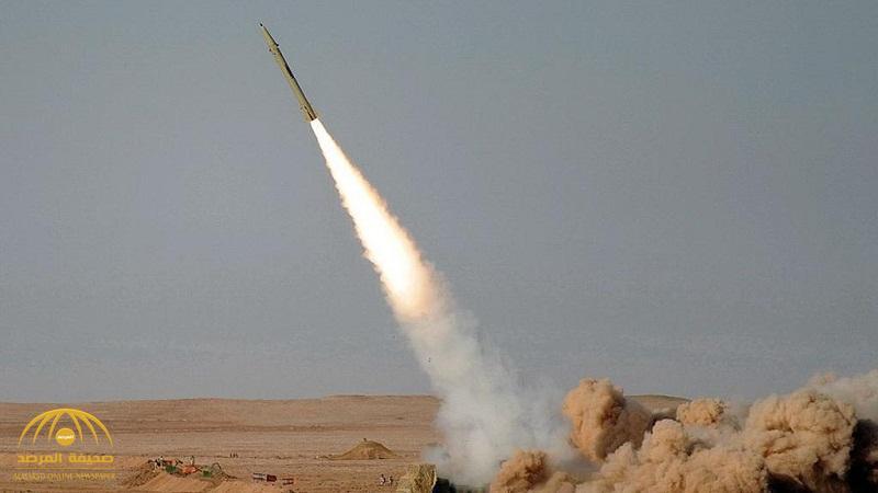 """""""التحالف"""" يكشف تفاصيل رصد صاروخ باليستي حوثي أطلق باتجاه جازان"""