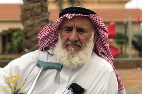 """وفاة """"سعود بن رطيب القحطاني"""" بعد يوم واحد من إعلان جمع 50 مليون لعتق رقبة ابن أخيه"""