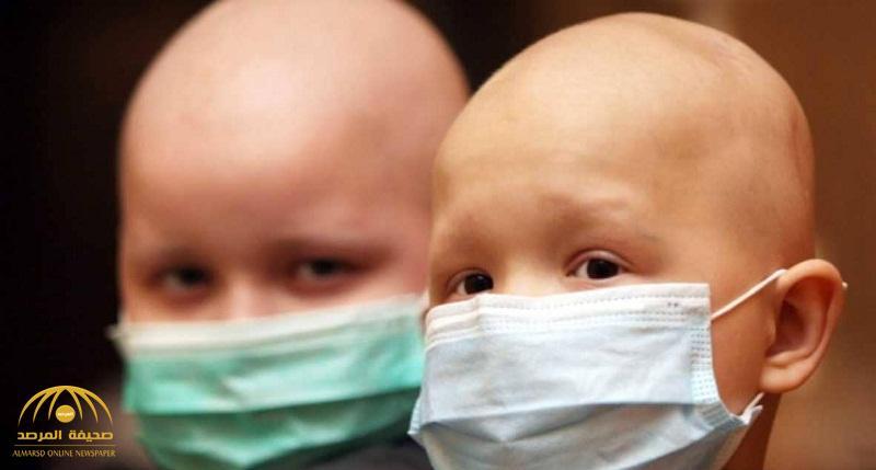 """اكتشاف """"سبب"""" سرطان الدم عند الأطفال.. والوقاية ممكنة"""