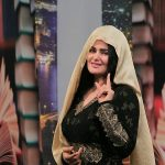 """بالصور .. الراقصة """"سما المصري"""" ترتدي الحجاب وتُعلن عن برنامج ديني في رمضان"""