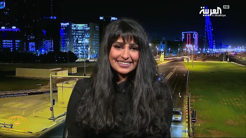 بالفيديو .. أول تعليق من حبيبة ناصر القصبي في العاصوف على اتهامها بالجرأة