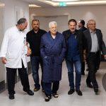 حقيقة وفاة الرئيس الفلسطيني محمود عباس