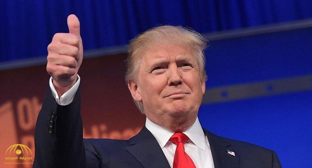 كيف وصف «ترامب» قراره بنقل سفارة بلاده من «تل أبيب» إلى القدس؟