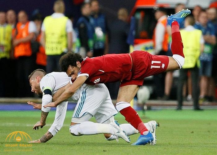 """تطورات جديدة حول إصابة """"صلاح"""".. الاتحاد الأوروبي لكرة القدم يناقش اتخاذ هذا القرار!"""