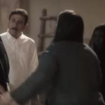 بالفيديو: كشف حقيقة والد الرضيع في مسلسل العاصوف.. شاهد المفاجأة!