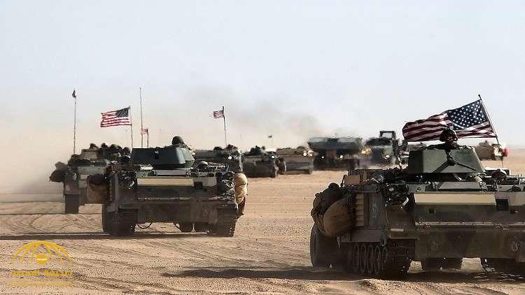 ضابط استخبارات أمريكي يكشف عن سيناريو متوقع لغزو الولايات المتحدة لإيران