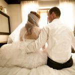 عروس مصرية تقيم دعوى خلع بعد ساعات من الزواج.. بسبب ما حدث ليلة الزفاف!