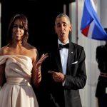 أوباما وزوجته يدخلان عالم السينما!