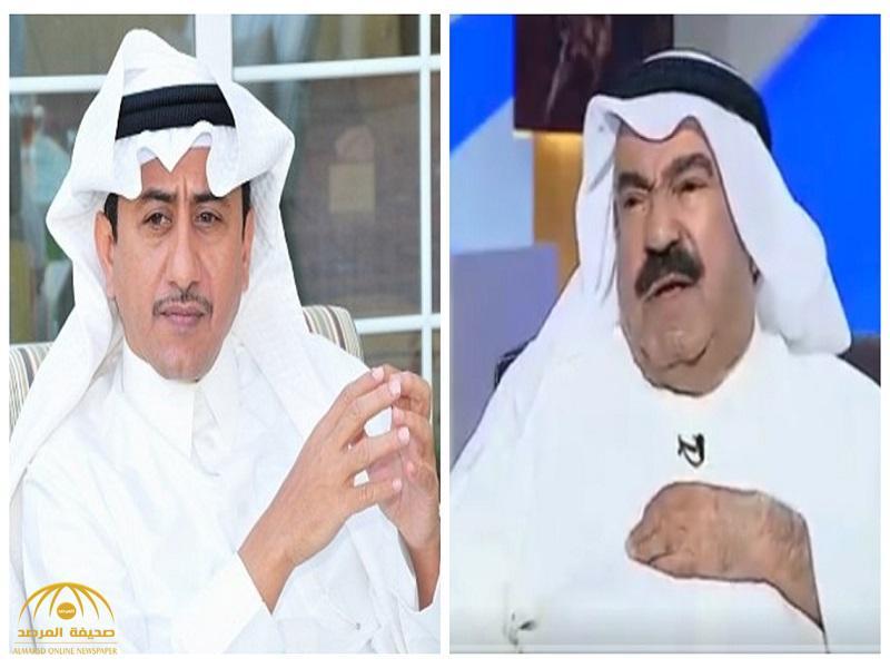 """الفنان خالد العبيد: عُرض علي دور """"ناصر القصبي"""" في هذا المسلسل بالمبلغ الذي أحدده لكني رفضت -فيديو"""