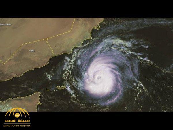 الزعاق: الفترة الحالية موسم الأعاصير على بحر العرب..  هكذا سيكون تأثيرها على السعودية