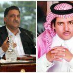 أكاديمي سعودي يرد على تغريدة عزمي بشارة ويصفه بـ«الجاهل» .. ويوضح الفرق بين الترفيه المعاصر بالمملكة ونظيره بروما