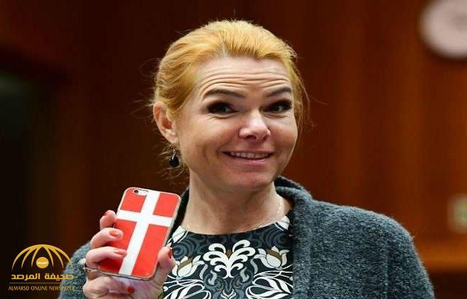 """وزيرة دنماركية للمسلمين: """"صيامكم خطر علينا"""""""