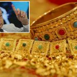 ملياردير مصري يضع نصف ثروته في الذهب