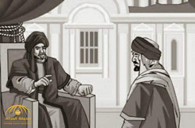 """تعرف على سر تحول الخليفة """"أبوجعفر المنصور"""" من معاقبة شيخ اتهم بالفساد إلى العفو عنه والإعجاب به!"""