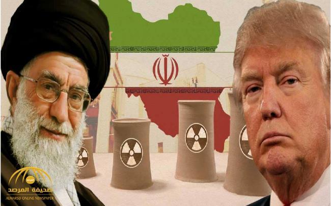 "إيران ""خائفة"" من قرار ترامب .. باعتراف روحاني"