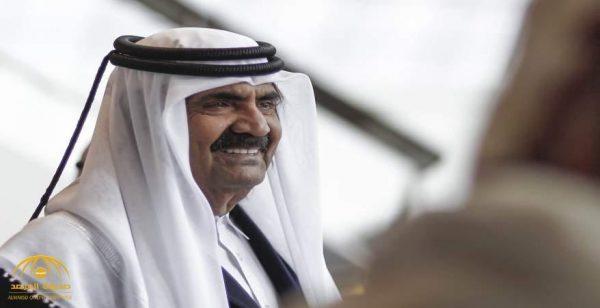 يقود «حمد بن خليفة» كـ «الطفل»..  «خلفان»: هذه الدولة ستمنح هذا الشخص حكم قطر