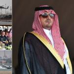 """بالصور : شاهد.. وزير الداخلية يرعى تنفيذ تمرين """"القبضة 2""""  في جدة"""