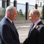 """تعرف على  تفاصيل """"الصفقة السرية"""" بين روسيا وإسرائيل حول  تواجد """"إيران وحزب الله"""" في سوريا"""