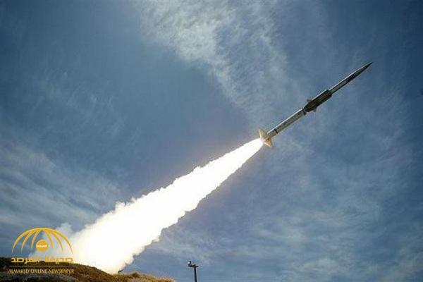 قوات الدفاع الجوي تعترض صاروخاً باليستياً أطلقته ميليشيات الحوثي تجاه جازان